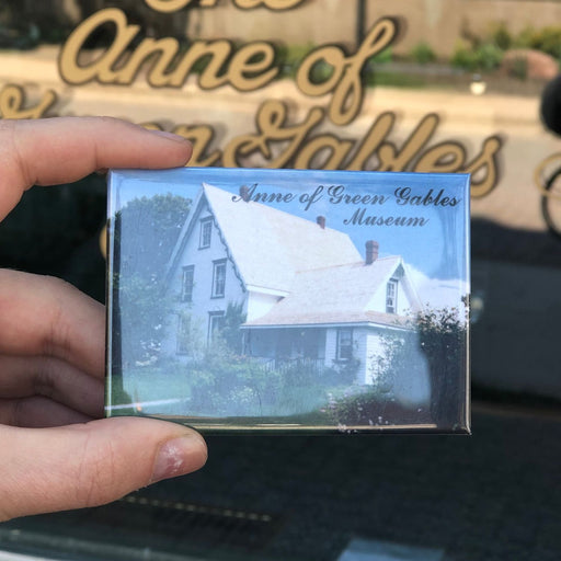 Anne of Green Gables Museum Magnet