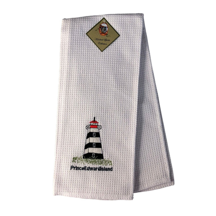 Lighthouse Tea Towel