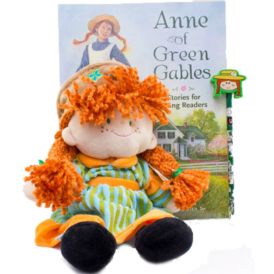 Lil' Anne Fan Christmas Bundle