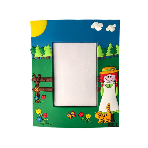 Lil' Anne PVC Picture Frame