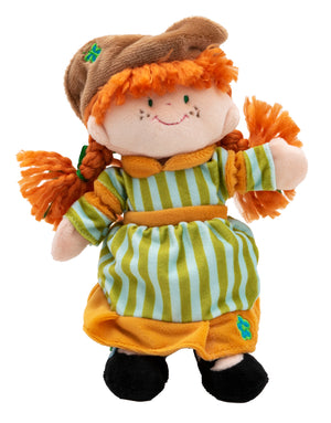 Anne of Green Gables 16 pulgadas Muñeca de peluche