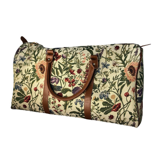Sunflower Tapestry Bag