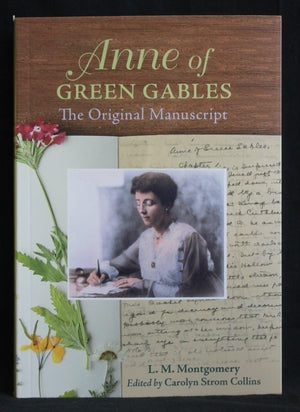Anne of Green Gables (Original Manuscript)