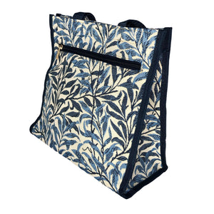 Willow Tapestry Shopper