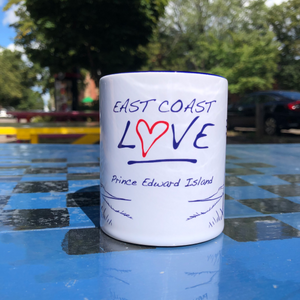 East Coast Love Mug