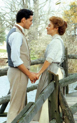 Anne of Green Gables: The Sequel (1987 Film)