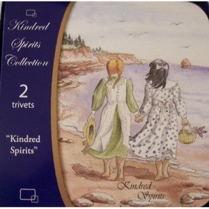 Kindred Spirits Trivets