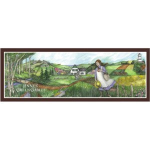 Anne of the Island Bookmark Anne Of Green Gables