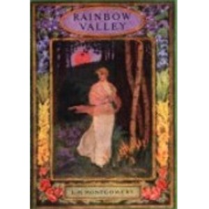 First Edition Rainbow Valley Postcard