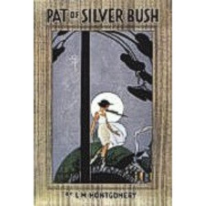 First Edition Pat of Silver Bush Postcard