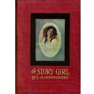 First Edition The Story Girl Postcard