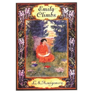 First Edition Emily Climbs Postcard