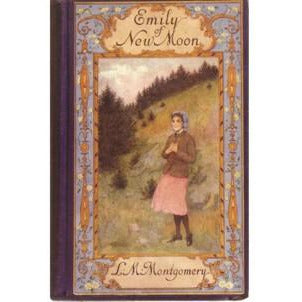 First Edition Emily of New Moon Postcard