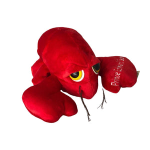 Plush Lobster