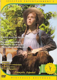 Anne of Green Gables (1985 Film)