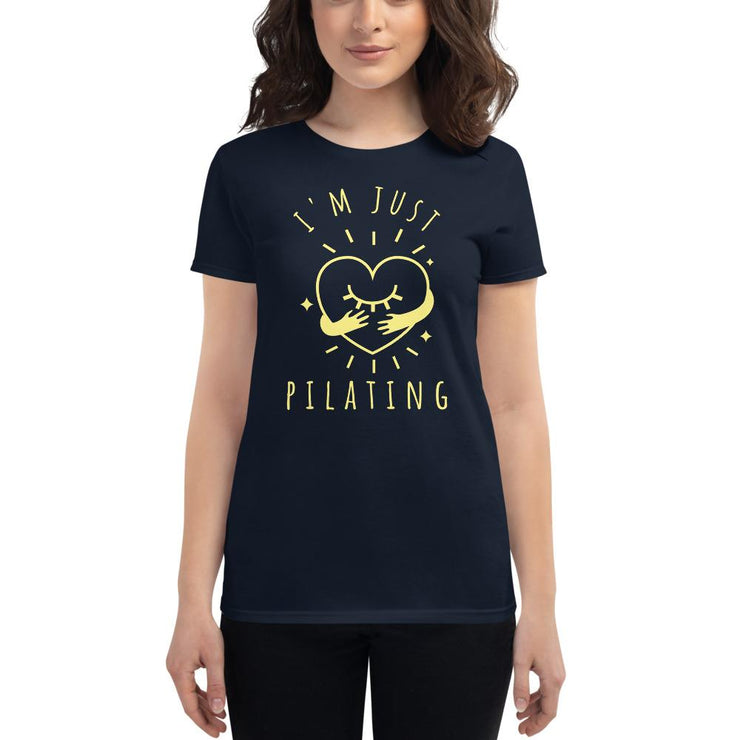 Cute Pilates shirt &
