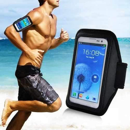 Αθλητική θήκη μπράτσου για iPhone 6plus/ Sumsung Galaxy Note 4/ S4/S5- Sports Armband GL-W54934
