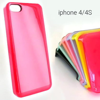 Θήκη Back case για iPhone 4/4S - Back Case for iPhone 4/4S GL-18631 - afasia.gr