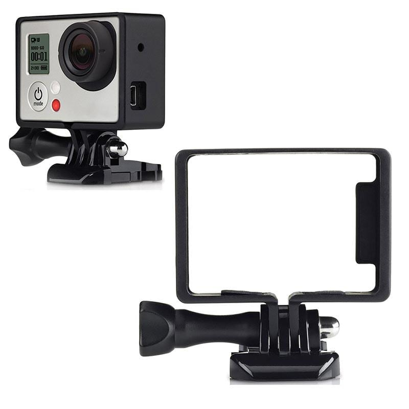 Πλαίσιο προστασίας για GoPro Hero 3+/3 - OEM Standard Frame for Gopro Hero 3+/3 GL-21452