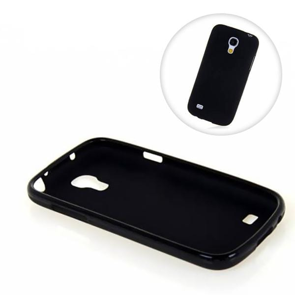 Πλαστική θήκη για Samsung S4 mini - Back Case GL-23776 - afasia.gr