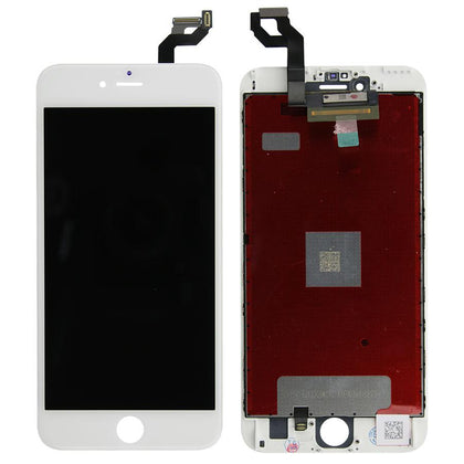 iPhone 6S Plus Οθόνη LCD με Digitizer & Frame - Λευκό GL-24041 - afasia.gr