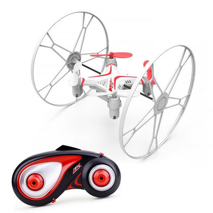Quadcopter 3in1 6-Axis Gyro System / 2.4GHz / 360°  με χειριστήριο Fineco FX-5 GL-24088 - afasia.gr