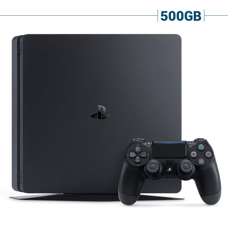 Sony Playstation 4 Slim 500GB (PS4) GL-33327