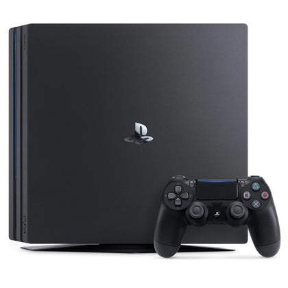 Sony Playstation 4 Pro (PS4 Pro) 1TB GL-47751 - afasia.gr