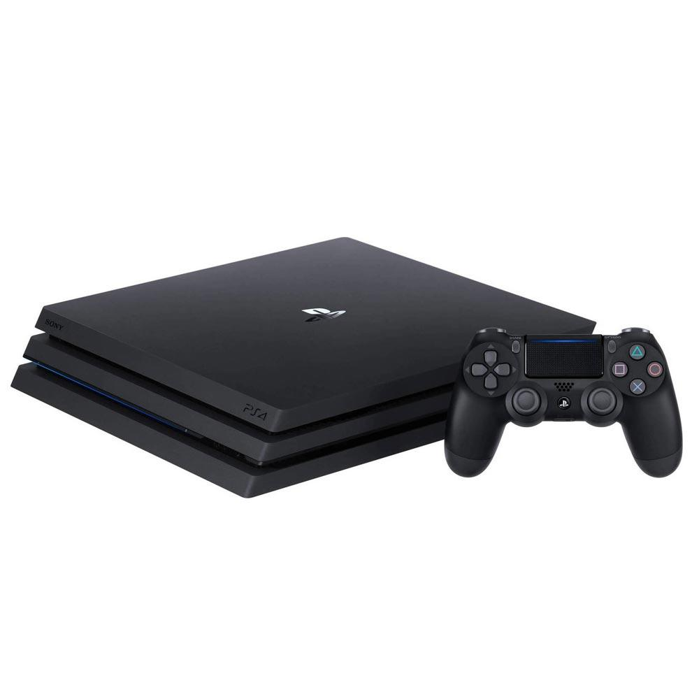 Sony Playstation 4 Pro (PS4 Pro) 1TB GL-47751