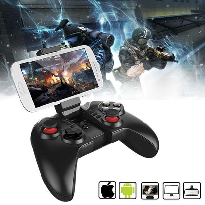 Ipega PG-9067 Gamepad Bluetooth V3.0 για συσκευές Android/iOS/Mac/Windows GL-51061 - afasia.gr
