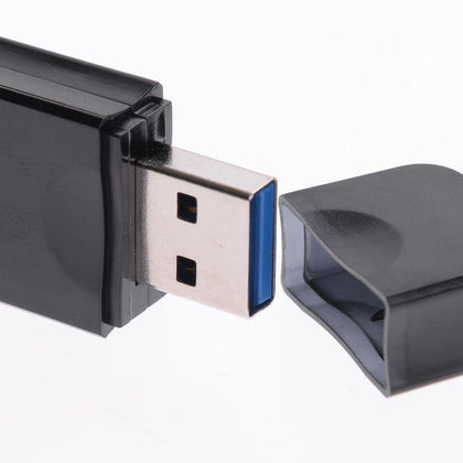 Card Reader USB 3.0 GL-51126 - afasia.gr