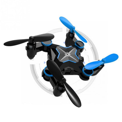 Quadcopter FPV Heliway 901HS / WiFi / Camera 0.3MP GL-51388 - afasia.gr