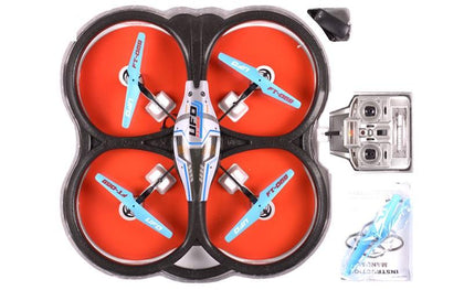 RC Quadcopter M11 3D flight / 6-Axis / 2.4GHz - Σχέδιο 2 GL-25442 - afasia.gr
