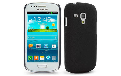Πλαστική θήκη για Samsung S3 mini - Back Case GL-23771 - afasia.gr