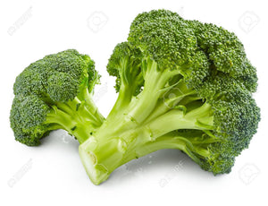 Broccoli 1 bunch