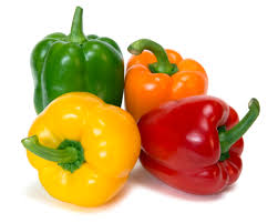 Mixed Peppers 2 lb