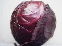 Red Cabbage 1 unit