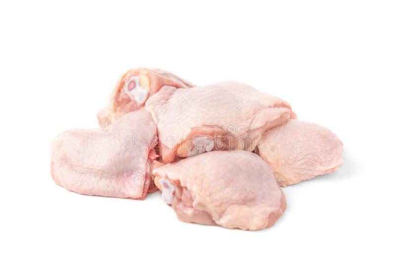 Chicken thigh 1 Kg