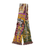 Dramatic Colors Scarf