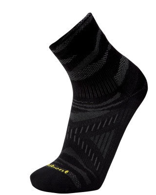 Le Bent Le Sock Trail Ultra Light Mini (Black)
