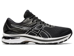 Asics W GT 2000 9 (Black/White)