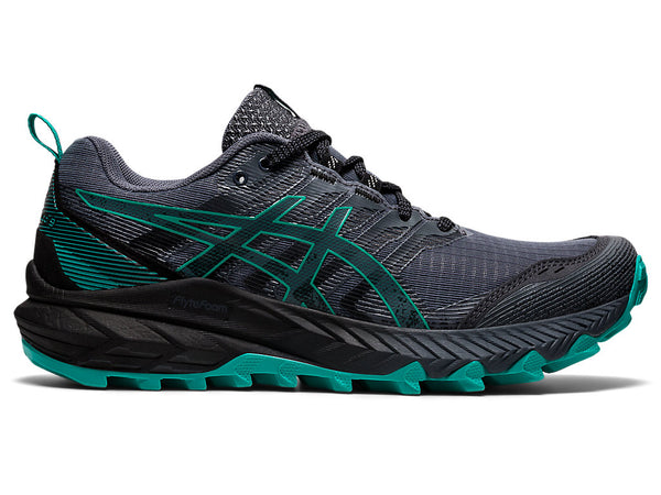 Asics W Gel Trabuco 9 (Metropolis/Baltic Jewel)