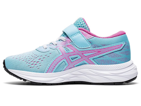 Asics Pre Excite 9 PS (Ocean Decay/Dragon Fruit)