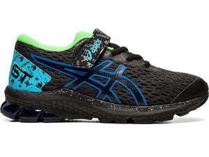 Asics GT 1000 9 PS (Black/Black)