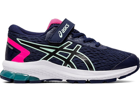Asics GT 1000 PS (Peacoat/Black)