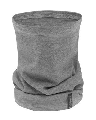 Le Bent Neck Gaiter Light 200 (Heather Grey)
