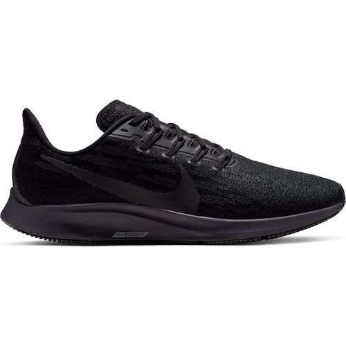 Nike M Air Zoom Pegasus 36 (Black Oil/Thunder Grey)