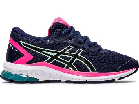 Asics GT 1000 9 GS (Peacoat/Black)