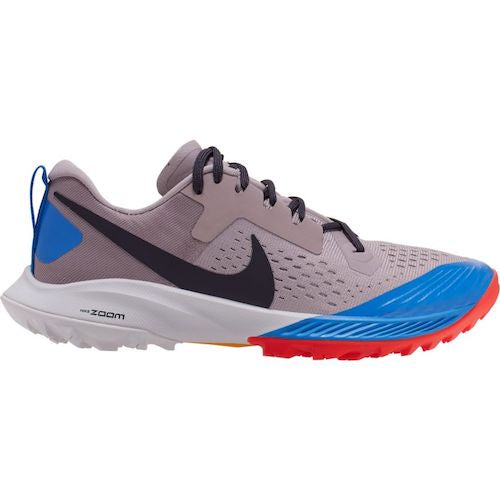 Nike W Terra Kiger 5 (Pumice/Oil Grey/Pacific Blue)