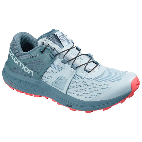 Salomon W Ultra Pro (Cashmere Blue/Bluestone/Dubarry)